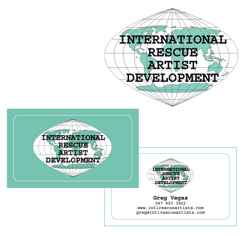International Rescue Artist Development